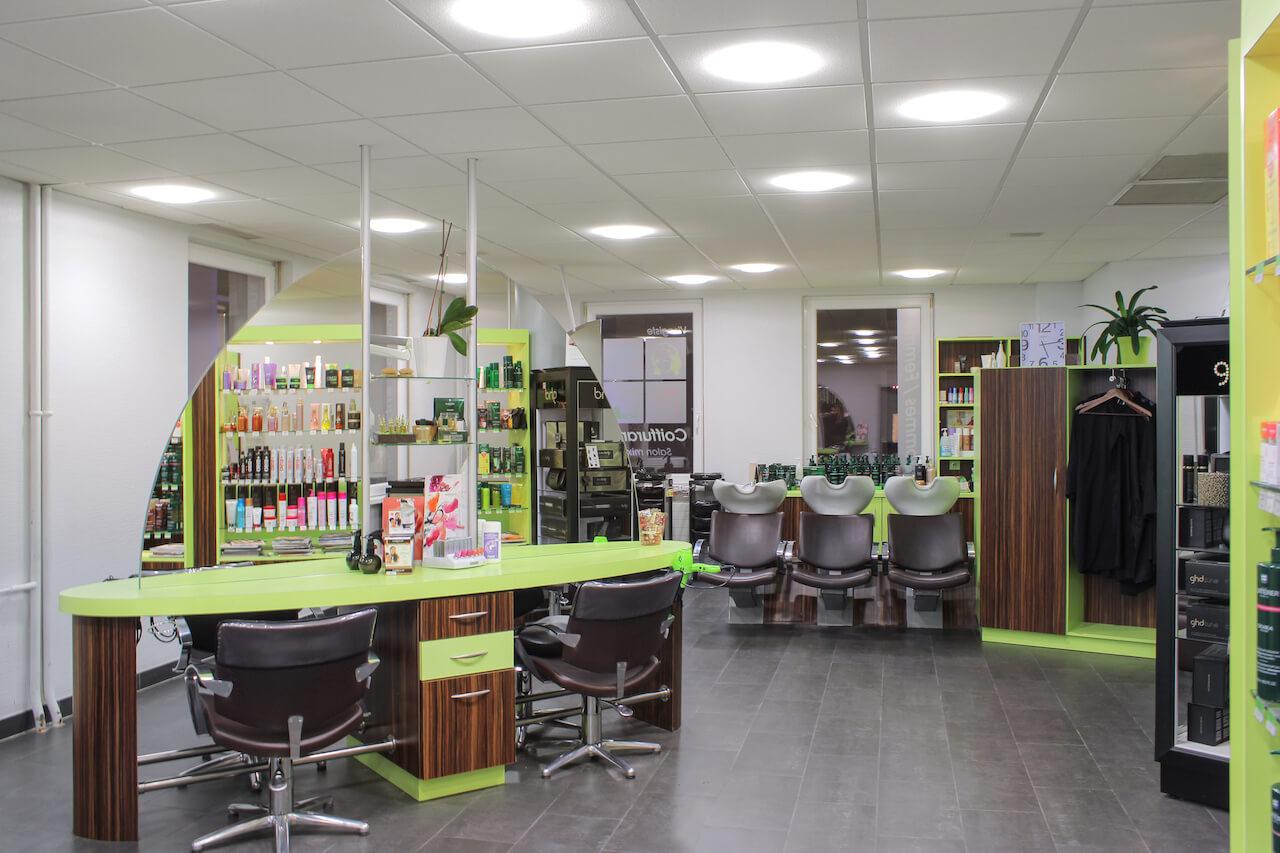 41++ Ecole de coiffure mulhouse idees en 2021